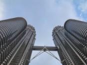 2 wieże Kuala Lumpur thumb