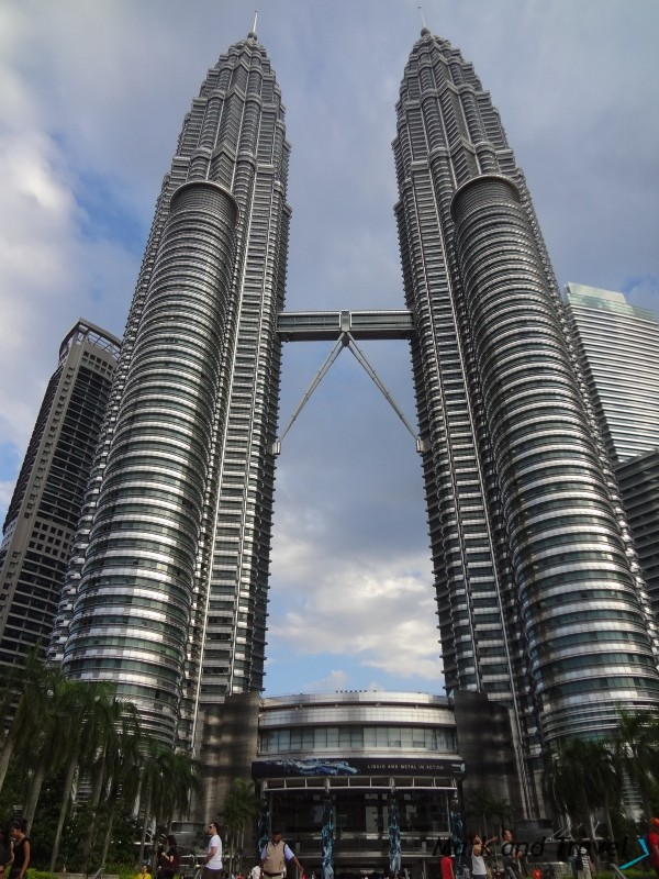 Petronas Twin Towers KL
