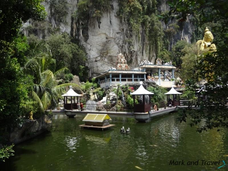 Batu Caves akwen