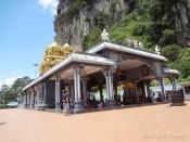 Batu Caves świątynia