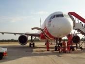 AirAsia Kota Bharu Airport