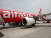 Air Asia on LCCT