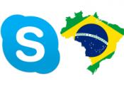 Skype Brazylia Awatar