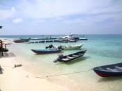 Marina Seahorse Diver Perhentian Besar