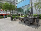 Singapur CBD Maybank