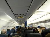 Wnetrze BA A319