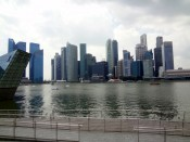 Singapur CBD