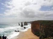 Dwunastu Apostolow Australia