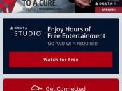 Delta Studio login