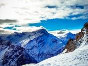 Les 2 Alpes 3600