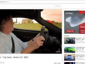 Norwegian YouTube HD