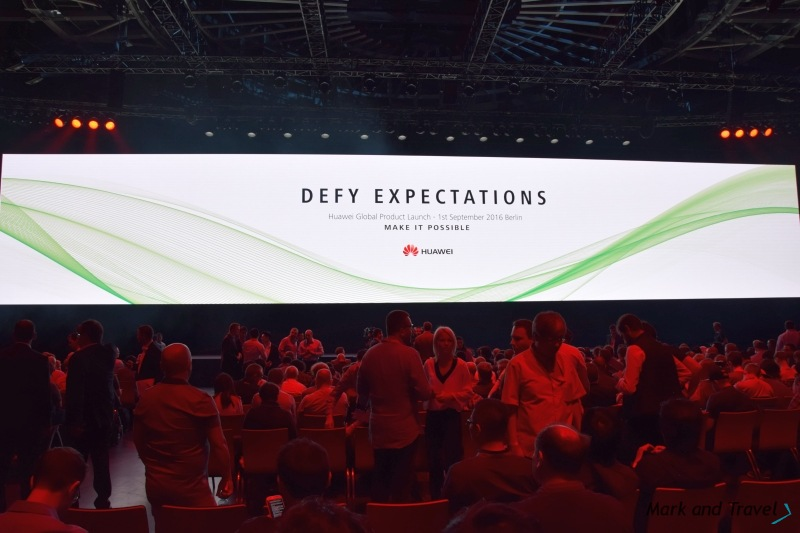 Huawei Global Product Launch