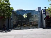 Apple Palo Alto