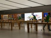 Apple San Francisco