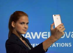 Hostessa Huawei