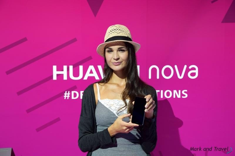 hosttessa Huawei