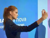 Selfie Huawei nova