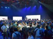 Tłum Huawei