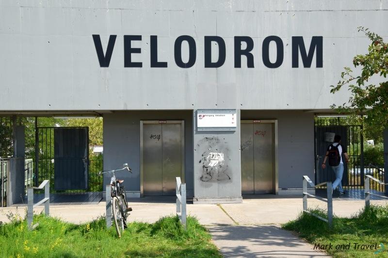 Velodrom Berlin