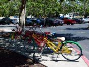 Rowery Google