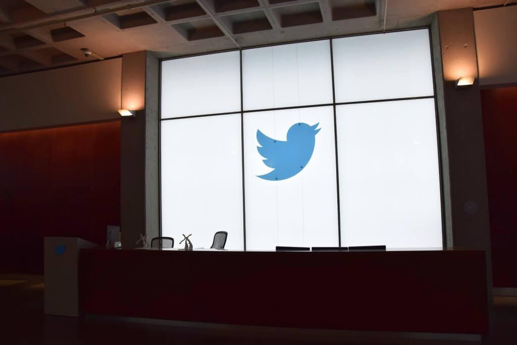 Twitter lobby
