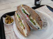 Sandwich Ejlat
