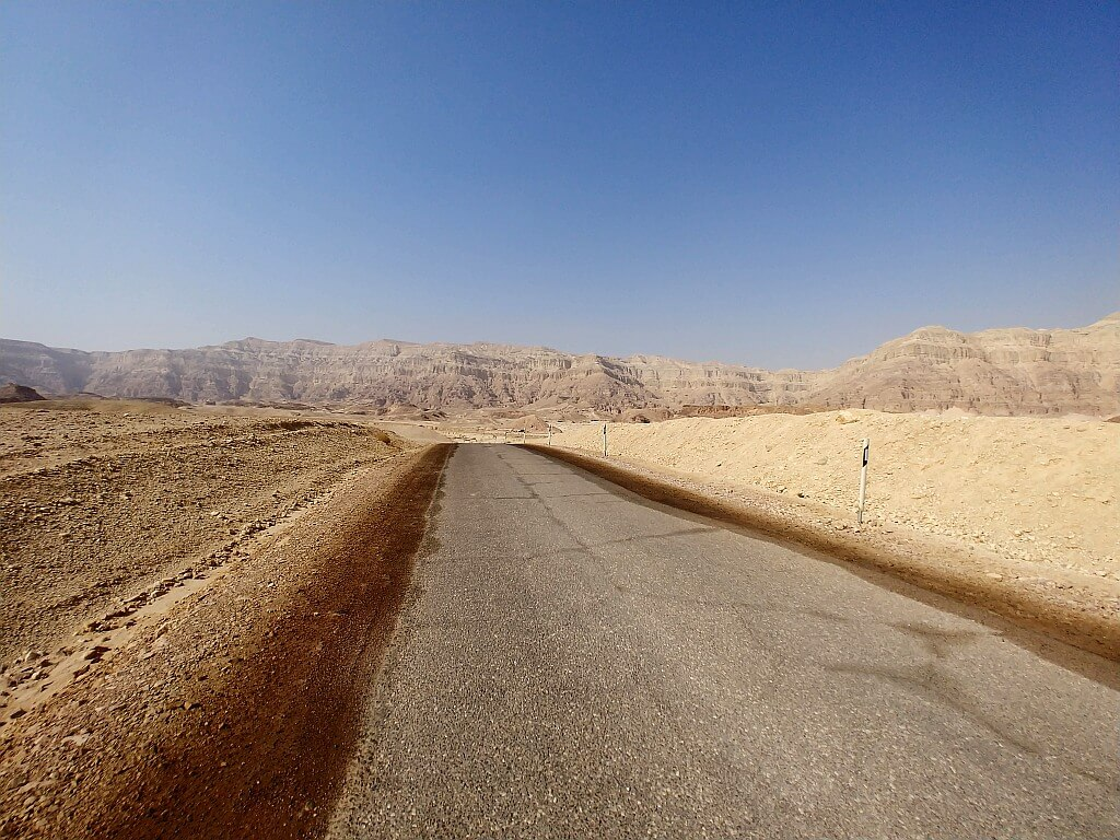 Droga góry Izrael