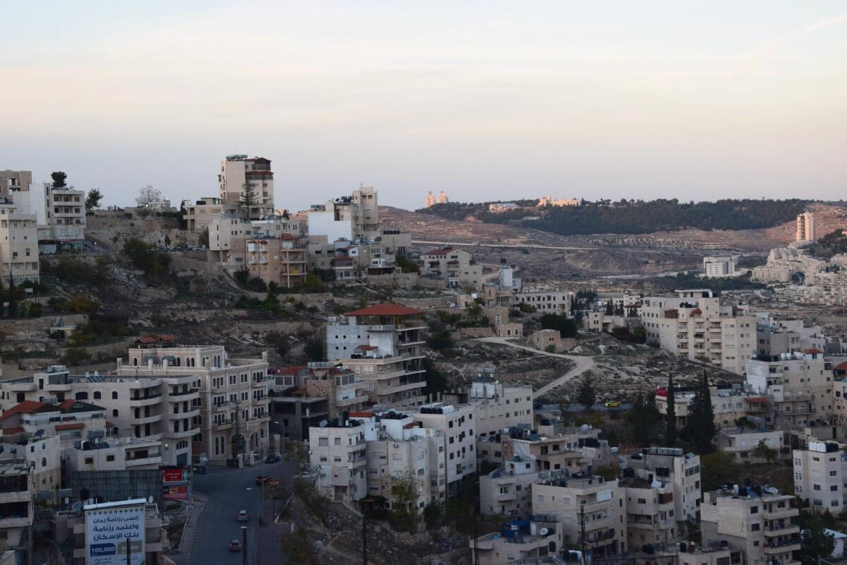 Bethlehem, Autonomia Palestyńska
