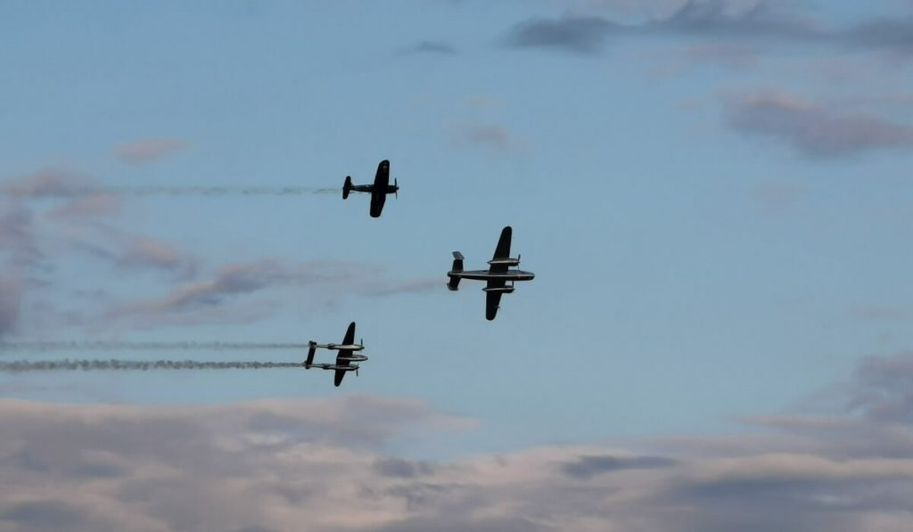 Gdynia Aerobaltic Airshow