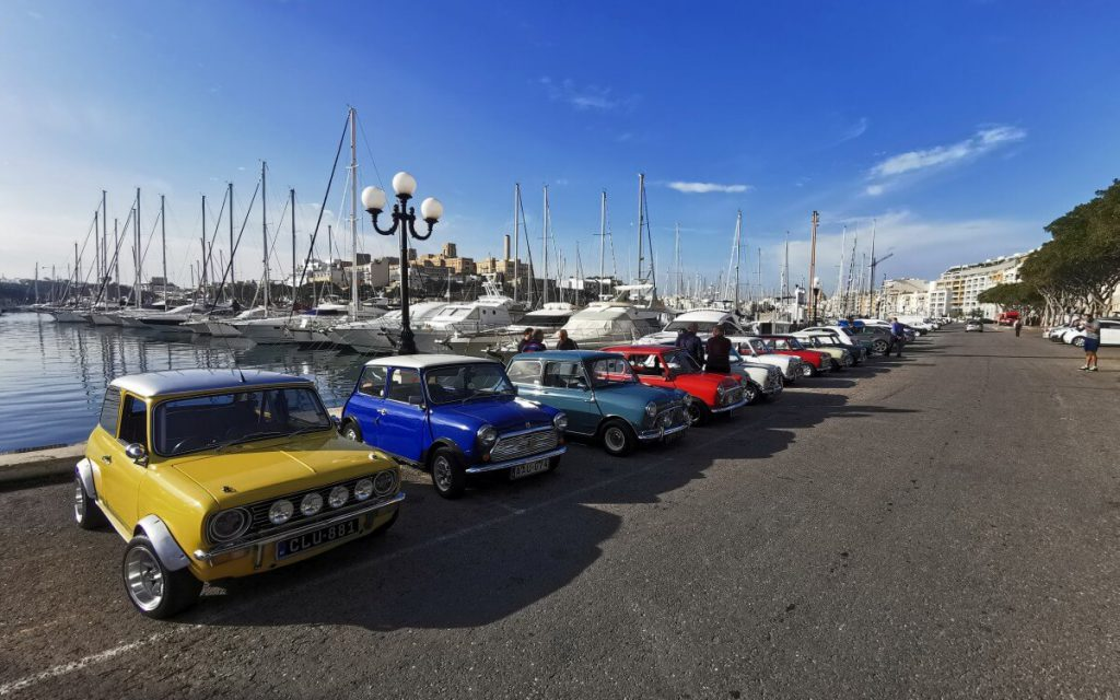 Msida Marina, Mini Club